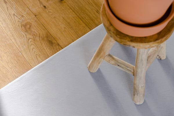 stucstunter beton cire vloer