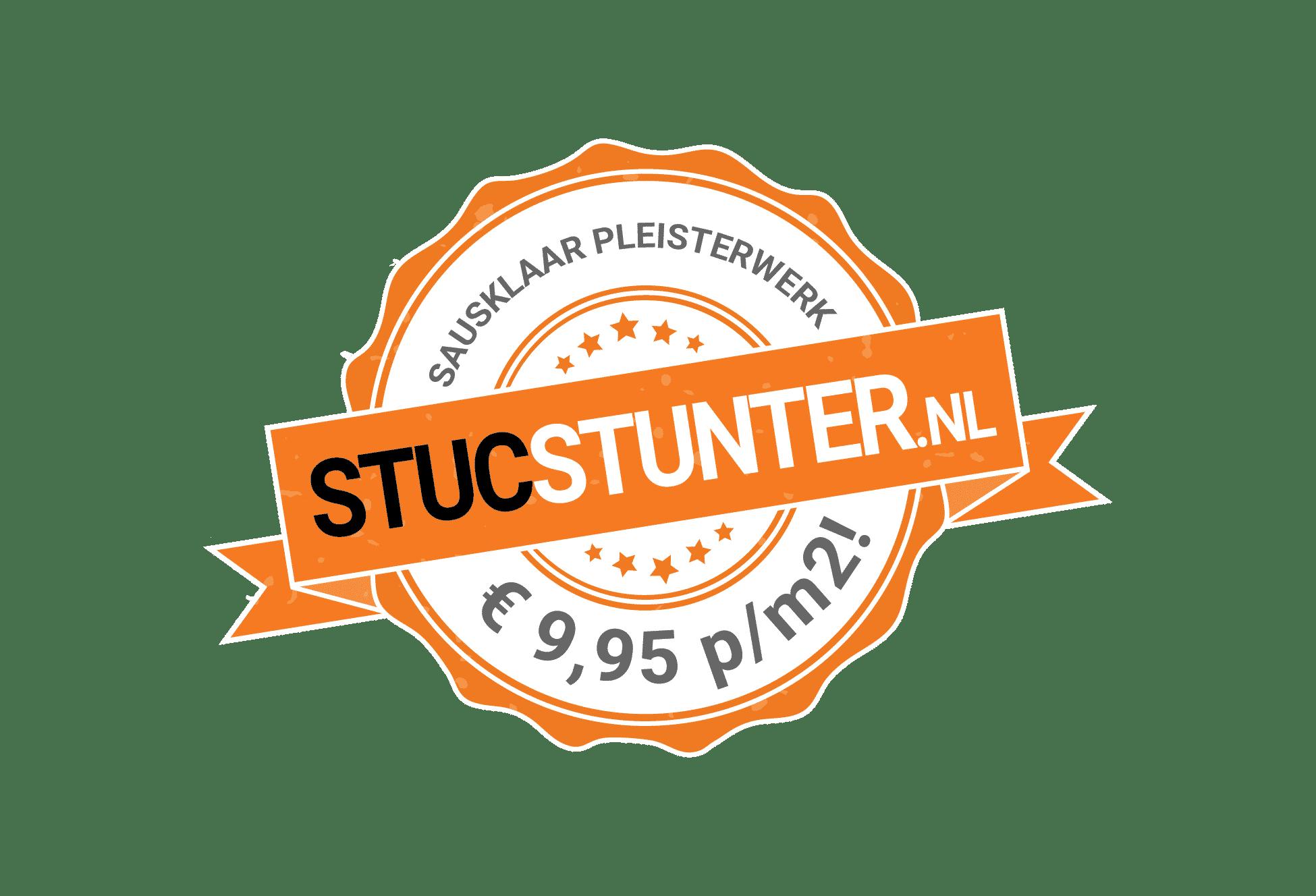 STUCSTUNTER.nl